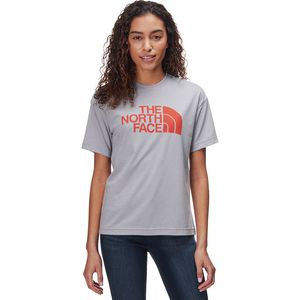 The North Face Relaxed Half Dome Tri-Blend T-Shirt - Women's