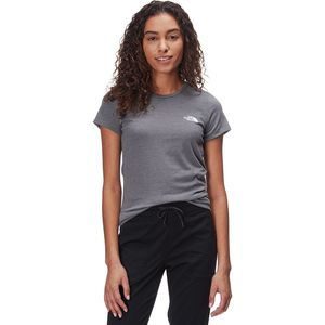 The North Face Pony Wheels Tri-Blend T-Shirt - Women's