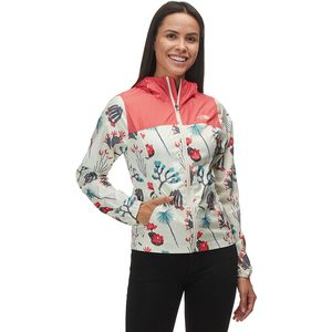 The North Face Printed Cyclone Jacket - Women's