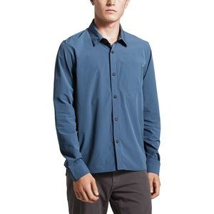 The North Face North Dome Long-Sleeve Shirt - Men's