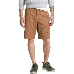 The North Face Baytrail Embroidered Short - Men's
