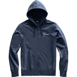 The North Face Half Dome Explore Full-Zip Hoodie - Men's