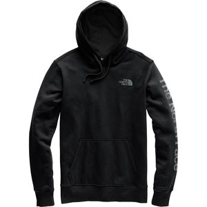 The North Face Gradient Sunset Pullover Hoodie - Men's