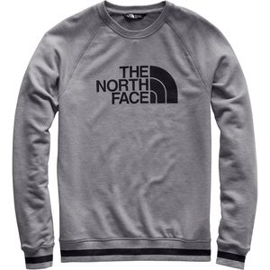 The North Face High Trail Sweatshirt - Men's