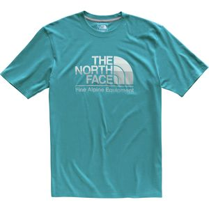 The North Face Retro Sunsets T-Shirt - Men's