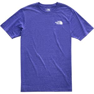 The North Face Pony Wheels Tri-Blend T-Shirt - Men's