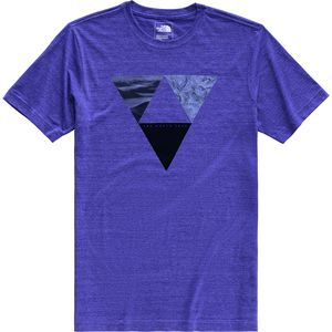 The North Face Good Ole Geode Tri-Blend T-Shirt - Men's