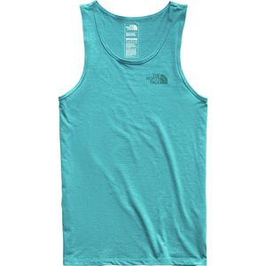 The North Face Vintage Pyrennes Tri-Blend Tank Top - Men's