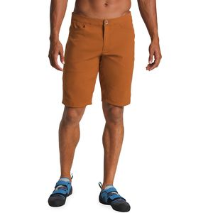 The North Face Beyond The Wall Rock Short - Men's