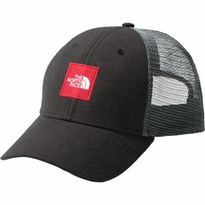 The North Face Box Logo Trucker Hat
