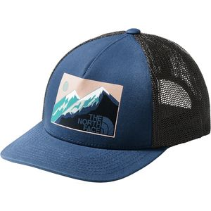 The North Face Keep It Structured Trucker Hat - Kids'