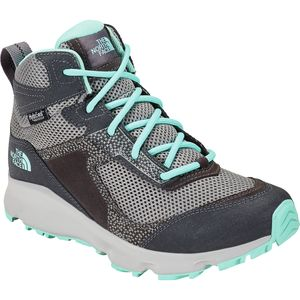 The North Face Hedgehog Hiker II Mid Waterproof Boot - Girls'
