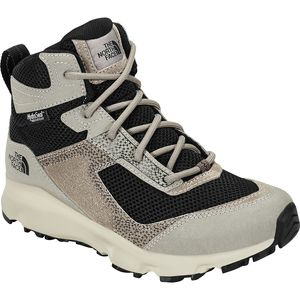 The North Face Hedgehog Hiker II Mid Waterproof Boot - Boys'