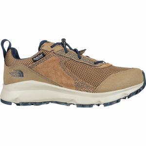 The North Face Hedgehog Hiker II Waterproof Shoe - Boys'