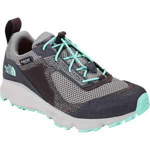 The North Face Hedgehog Hiker II Waterproof Shoe - Girls'