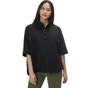 The North Face Slacker Short-Sleeve Poncho - Women's