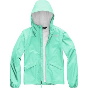 The North Face Zipline Rain Jacket - Girls'