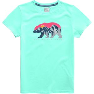 The North Face Graphic T-Shirt - Girls'