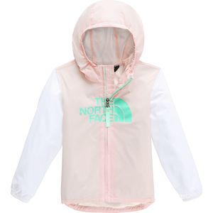 The North Face Flurry Wind Jacket - Toddler Girls'