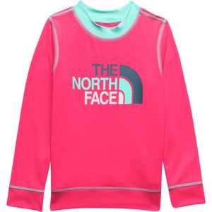 The North Face Hike/Water Long-Sleeve T-Shirt - Toddler Girls'