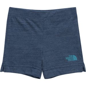 The North Face Tri-Blend Short - Toddler Boys'