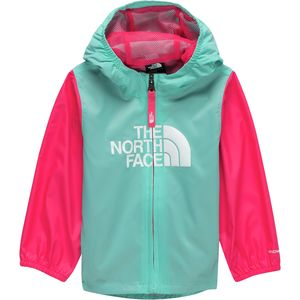 The North Face Flurry Wind Jacket - Infant Girls'