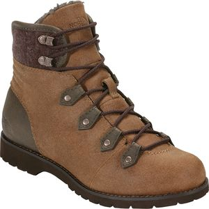 The North Face Ballard Boyfriend Boot - Women's