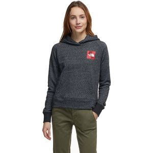 The North Face Recycled Materials Pullover Hoodie - Women's