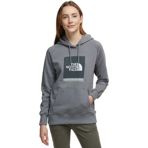 The North Face Brand Proud Pullover Hoodie - Women's