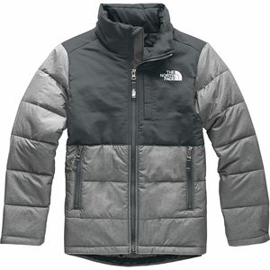 The North Face Balanced Rock Insulated Jacket - Boys'