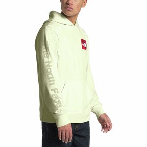 The North Face Recycled Materials Pullover Hoodie - Men's