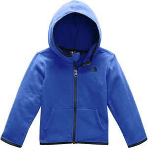The North Face Glacier Full-Zip Hooded Jacket - Toddler Boys'