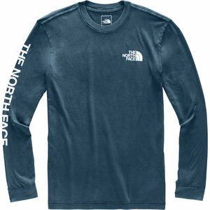 The North Face Sleeve Hit Long-Sleeve T-Shirt - Men's
