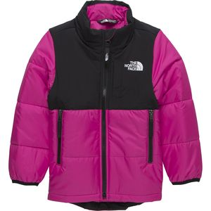 The North Face Balanced Rock Insulated Jacket - Toddler Girls'