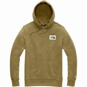 The North Face Patch Pullover Hoodie - Men's