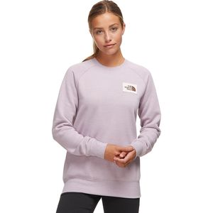 The North Face Heritage Crew Sweatshirt - Women's