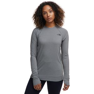 The North Face Warm Wool Blend Crew Top - Women's