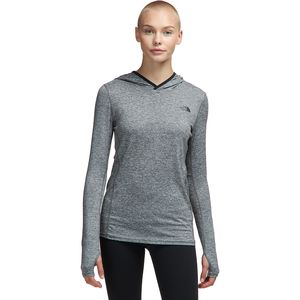 The North Face Warm Poly Hoodie - Women's