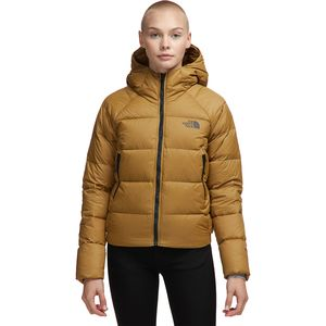 The North Face Hyalite Down Hooded Jacket - Women's