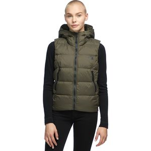 The North Face Hyalite Down Hooded Vest - Women's