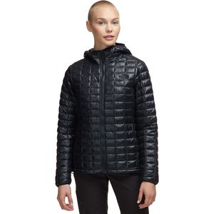 The North Face Thermoball Eco Hooded Insulated Jacket - Women's