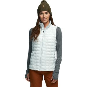 The North Face Thermoball Eco Insulated Vest - Women's