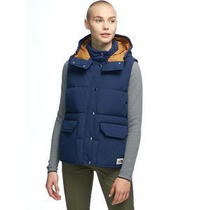 The North Face Down Sierra Vest - Women's