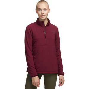 The North Face Mountain Sweatshirt 3.0 Pullover - Women's