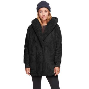 The North Face Campshire Fleece Wrap Jacket - Women's