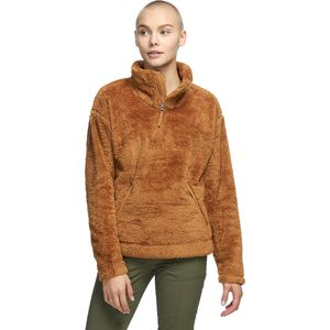 The North Face Furry Fleece Pullover - Women's
