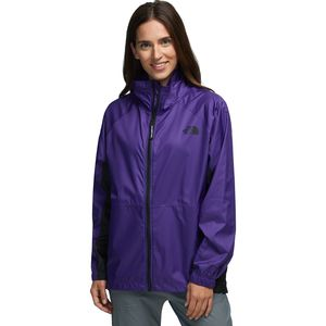 The North Face NSE Graphic Wind Jacket - Women's