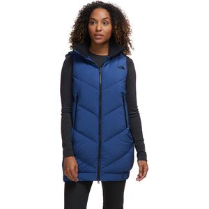 The North Face Albroz Insulated Vest - Women's