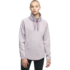 The North Face Jazzer Funnel Neck Fleece Pullover - Women's