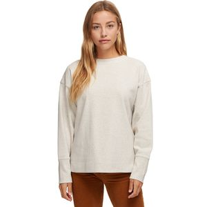 The North Face Outerlands Waffle Top - Women's